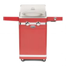 boretti Gas barbecue BERNINI