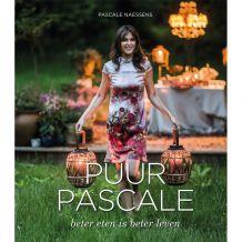 Kookboek Puur Pascale