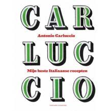Kookboek CARLUCCIO