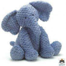 Knuffel Fuddlewuddle olifant