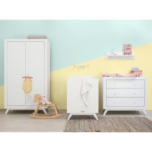bopita 3-delige babykamer Fiore