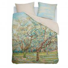bedding house Van Gogh Orchard