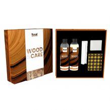 Onderhoudsmiddel First Class Wood Kit Mat Lak 120101