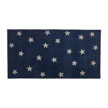 lifetime Vloerkleed Blue & stars