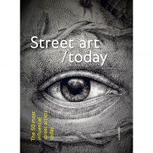 Boek Street art today