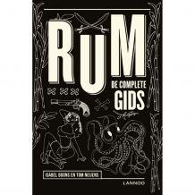 Lifestyle boek De complete gids Rum