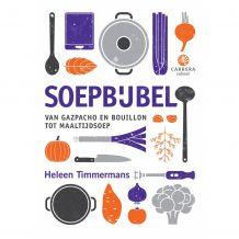 Kookboek SOEPBIJBEL