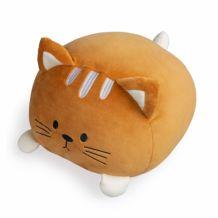 Knuffelkussen Kitty