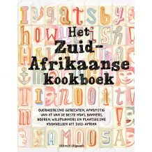 KOOKBOEK Het Zuid-Afrikaanse kookboek