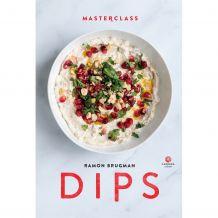 Kookboek DIPS Ramon Brugman