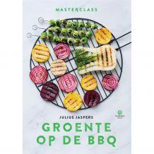 Kookboek GROENTE OP DE BBQ