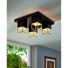 Plafondlamp Montebaldo