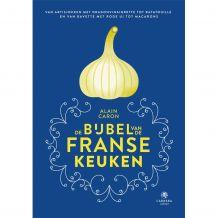 Kookboek DE BIJBEL VAN DE FRANSE KEUKEN