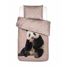 covers en co overtrek 1 pers Panda dreams