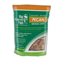 big green egg Rooksnippers Wood chips