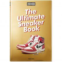 Lifestyle boek SNEAKER FREAKER