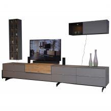 musterring Tv-dressoir Q-Media 2.0