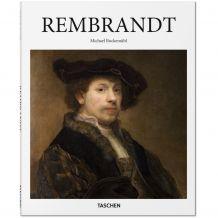 Lifestyle boek REMBRAND