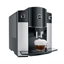 jura Espressomachine D6 platina