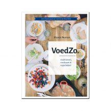 Kinderkookboek Voed zo.