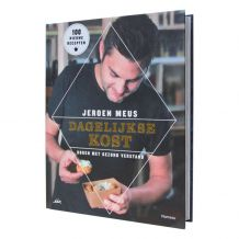 Kookboek Dagelijkse kost