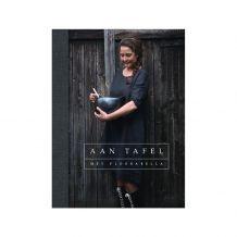 Kookboek AAN TAFEL (FLOORABELLA)