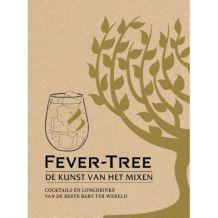 Lifestyle boek FEVER-TREE