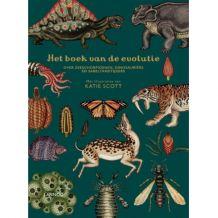 Lifestyle boek Het boek van de evolutie