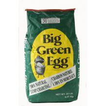 big green egg Houtskool Big Green Egg