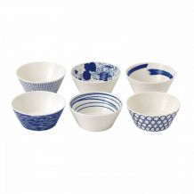 royal doulton Kom Pacific set 6-delig