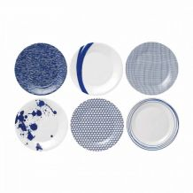 royal doulton Bord Pacific set 6-delig