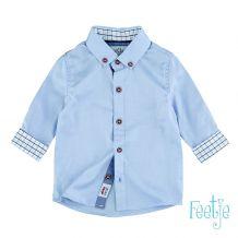 feetje Overhemd Classic boys uni