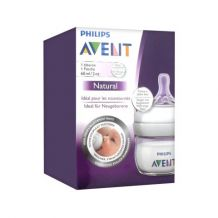avent Zuigfles 60 ml incl. speen