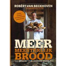 Kookboek Meer meesterlijk Brood
