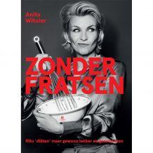 Kookboek ZONDER FRATSEN Anita Witzier