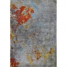 Handgeknoopt tapijt Independence