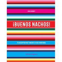 Kookboek Buenos Nachos!