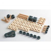 flexa Speelgoed Construction set
