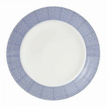 royal doulton Dinerbord Pacific Dots
